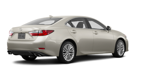 2017 lexus es 350 in montreal near laval spinelli lexus lachine. Black Bedroom Furniture Sets. Home Design Ideas