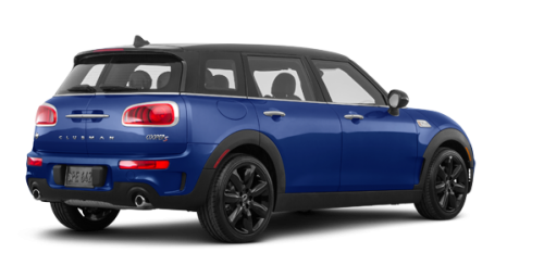 Mini Yours LapisLuxury Blue
