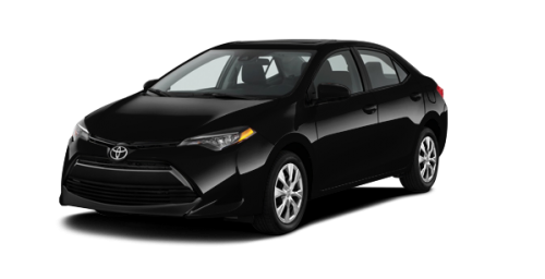 new 2017 toyota corolla le eco cvt for sale in montreal spinelli toyota pointe claire. Black Bedroom Furniture Sets. Home Design Ideas