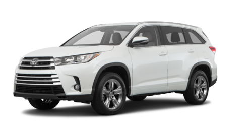 2017 toyota highlander limited awd in montreal west island spinelli toyota pointe claire. Black Bedroom Furniture Sets. Home Design Ideas