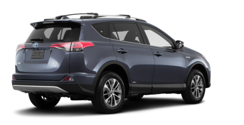 toyota rav4 hybride le 2017 montr al pr s de laval spinelli toyota lachine. Black Bedroom Furniture Sets. Home Design Ideas
