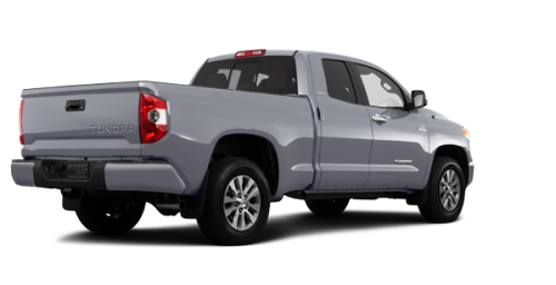 Toyota Tundra 4x4 cabine double limited 5,7L 2017
