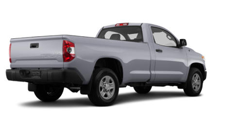 2017 toyota tundra 4x4 regular cab sr long bed 5 7l for sale in montreal groupe spinelli. Black Bedroom Furniture Sets. Home Design Ideas