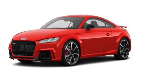 audi tt rs coup base tt rs 2018 glenmore audi in calgary alberta. Black Bedroom Furniture Sets. Home Design Ideas