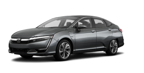 Honda Clarity hybride BASE Clarity rechargeable 2018
