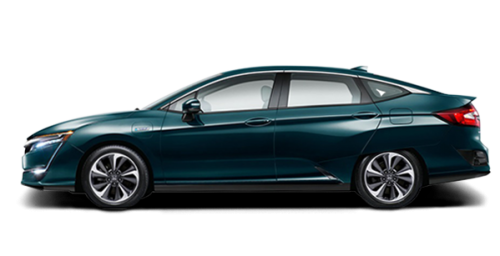 Honda Clarity Hybrid COMING SOON 2018
