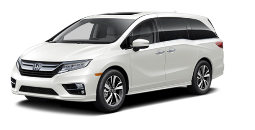 New 2018 Honda Odyssey Touring For Sale In Montreal Spinelli Honda Lachine