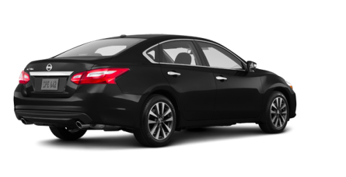 Used Nissan Altima For Sale >> New 2018 Nissan Altima SL for sale in Montreal | Spinelli Nissan