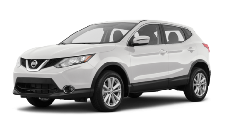 New 2018 Nissan Qashqai Sv For Sale In Montreal Spinelli Nissan