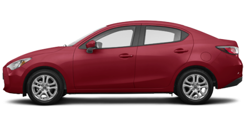 Toyota Yaris Sedan PREMIUM 2018