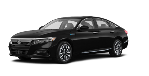 Honda Accord Hybride TOURING 2018