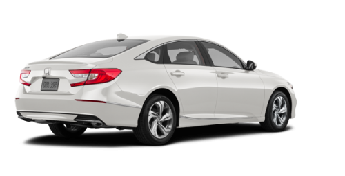 Honda Accord Sedan EX-L 2019