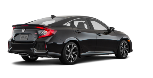 Honda Civic Berline Si 2019