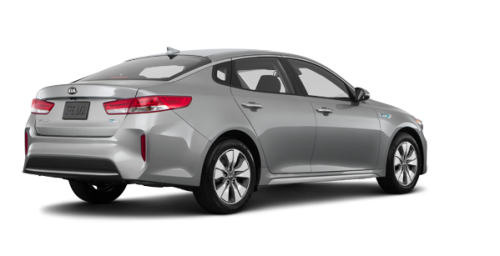 Kia Optima HEV LX 2019