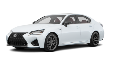 Lexus GS F BASE GS F 2019