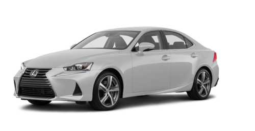 Lexus IS 350 AWD 2019