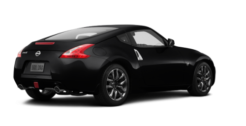 New 2019 Nissan 370Z Coupe BASE 370Z for sale in Montreal ...