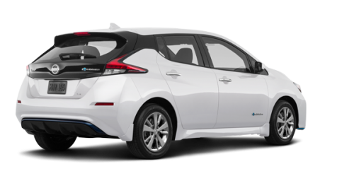 Nissan Leaf S PLUS 2019