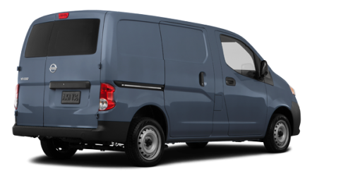 New 2019 Nissan Nv200 S For Sale In Montreal Spinelli Nissan