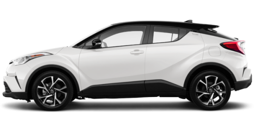 Toyota C-HR BASE C-HR 2019