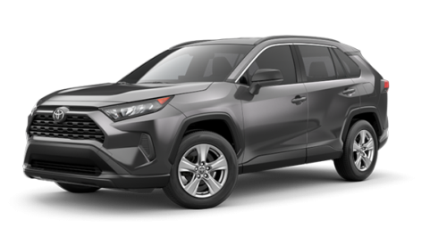 Certified Used Toyota >> 2019 Toyota RAV4 AWD LE in Montreal (near Laval) | Spinelli Toyota Lachine