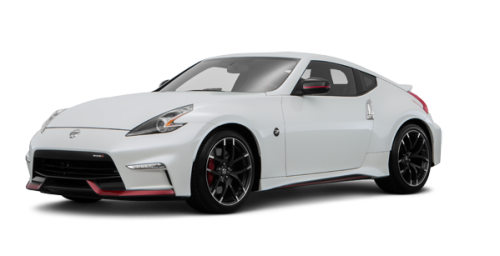 Nissan 370Z Coupe NISMO 2020