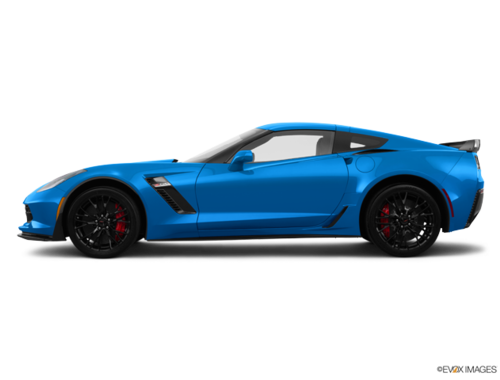 Chevrolet Corvette Coupé  2016