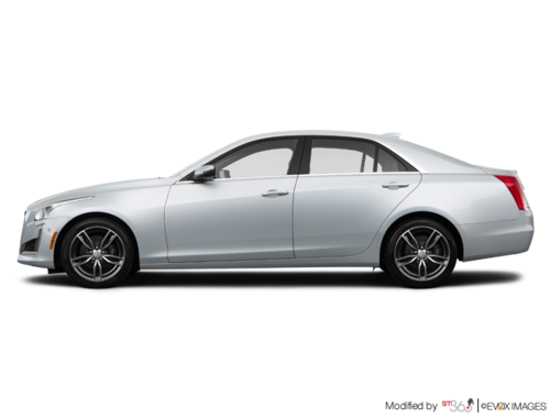 Cadillac CTS Berline  2018