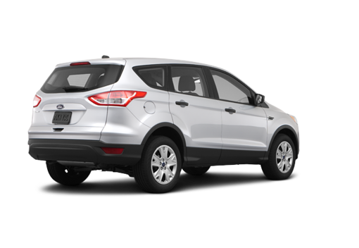 Ford Escape S 2015 Downey Ford In Saint John New Brunswick
