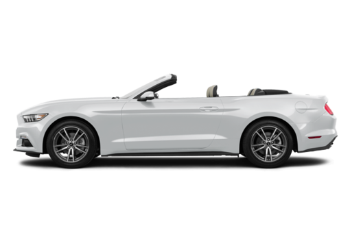 Ford Mustang convertible EcoBoost Premium 2020 - Downey Ford in Saint ...