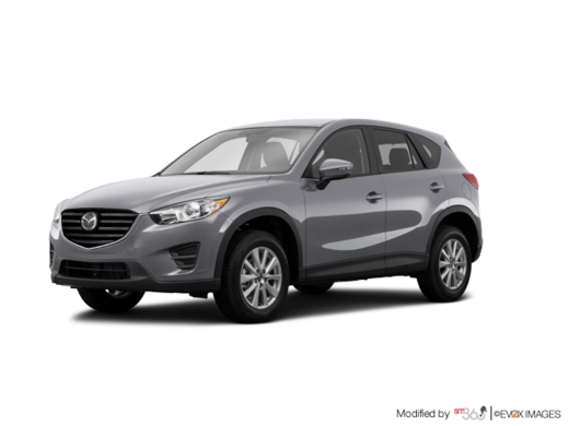 Mazda CX-5 GX FWD at (2) 2016