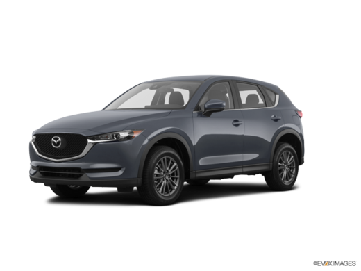 Mazda CX-5 GX FWD at 2018