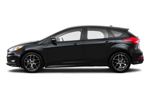 Ford Focus Hatchback