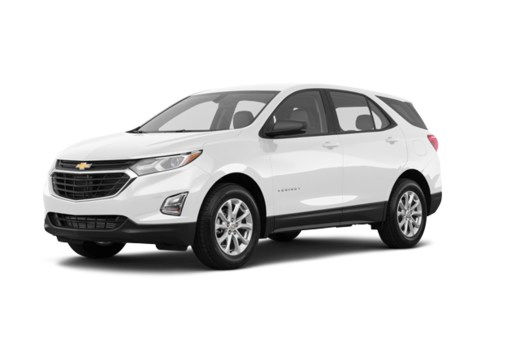 CHEVY TRUCKS EQUINOX AWD 1LT 2018