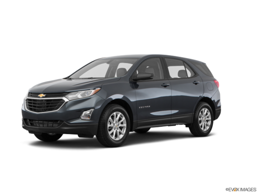 CHEVY TRUCKS EQUINOX AWD 1LS 2018