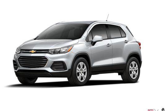 new 2017 chevrolet trax ls near ancaster john bear hamilton. Black Bedroom Furniture Sets. Home Design Ideas