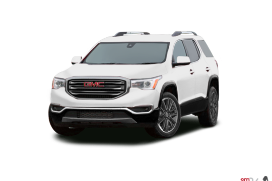 new 2017 gmc acadia slt 1 near ancaster john bear hamilton. Black Bedroom Furniture Sets. Home Design Ideas