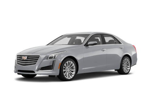 New 2018 Cadillac Cts Sedan Premium Luxury Near Ancaster John Bear