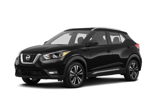 New 2019 Nissan Kicks SR in Upper Onslow | Truro Nissan