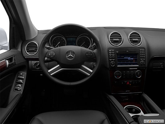 Mercedes-Benz <span>Classe GL GL 550 4MATIC™ GRAND EDITION 2012</span>