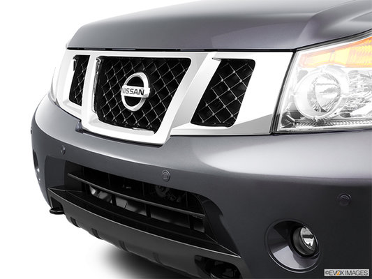 Nissan <span>Armada 2012 ÉDITION PLATINE 8 PLACES</span>