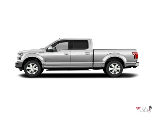2015 Ford F 150 Platinum Exterior Autos Post