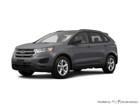ford edge titane 2016 neuf en inventaire vendre lasalle lasalle ford lasalle qu bec. Black Bedroom Furniture Sets. Home Design Ideas