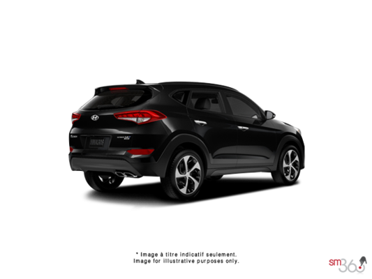 hyundai tucson limited 2016 hyundai casavant saint. Black Bedroom Furniture Sets. Home Design Ideas
