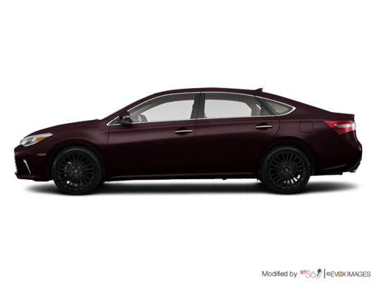 new 2016 toyota avalon touring for sale in pincourt. Black Bedroom Furniture Sets. Home Design Ideas