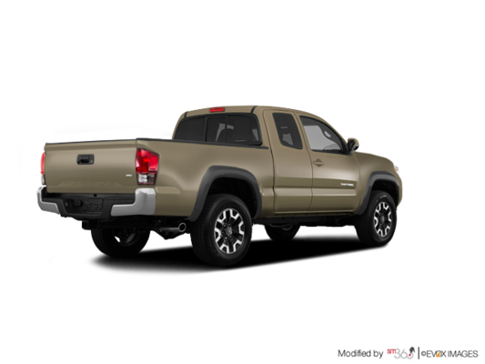 2016 TOYOTA TACOMA QUICKSAND FOR SALE