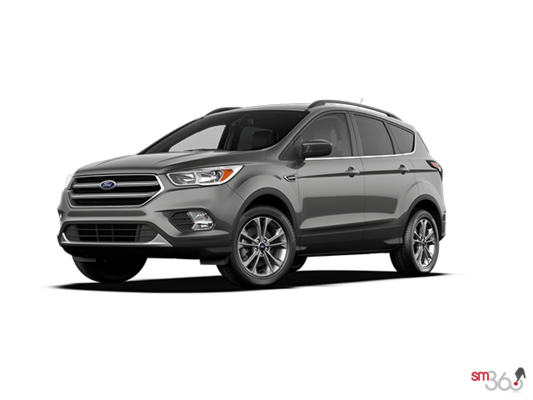New 2020 Ford Escape SE for sale in LaSalle - LaSalle Ford in LaSalle ...