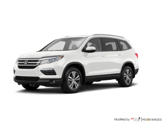 new 2017 honda pilot ex l navi at fundy honda. Black Bedroom Furniture Sets. Home Design Ideas