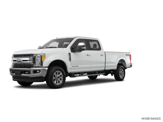 Ford Super Duty F-250 SRW XLT 2018