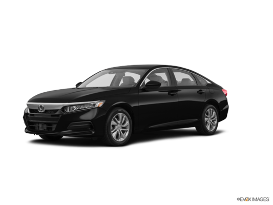 2019 Honda Accord Sedan LX-HS CVT